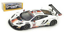 "SPARK SB062 McLaren MP4-12C # 11 ""ARTE GRAND PRIX"" 24 ORE SPA 2013 - 1 / 43"