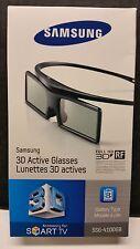NEW, SEALED  SAMSUNG 3D ACTIVE GLASSES FOR SMART TV, SSG-4100GB