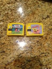 LeapFrog My First LeapPad: Dora the Explorer To the Rescue/ Best Friend Adventur