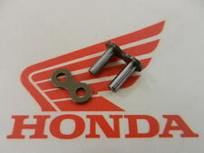 Honda CB 450 K0-K7 Steuerketten Schloss Nietschloss Original DID