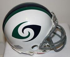 Portland Storm WFL Riddell Custom Mini Helmet