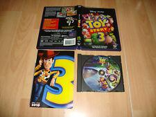 TOY STORY 3 DE WALT DISNEY - PIXAR EN DVD USADA EN BUEN ESTADO