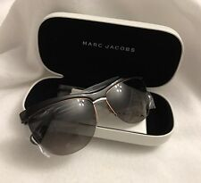 Marc Jacobs  $465 Sunglasses Copper New in case Glasses