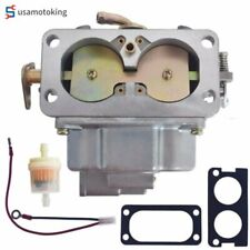 Fits Generac / Guardian 0E25480ESV GTH990 Carburetor Carb Assembly US