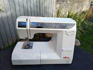 Reto elna 3500 sewing machine