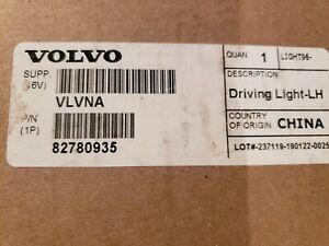 VOLVO Transport  Left Side Fog Light #82780935