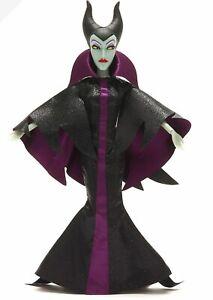 Authentic Disney Villain Maleficent Doll Toy 28cm H