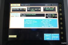 HAKKO V610T11 Used touch screen HMI Monitor SCR-I-63