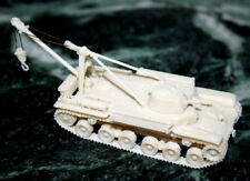 MGM 080-243 1/72 Resin WWII JapaneseSE-RI Armored Recovery Vehicle