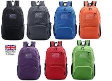 32L Foldable Waterproof Nylon Travel Hiking Backpack Outdoor Shoulder Bags