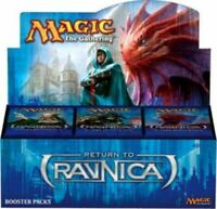 MtG: Return to Ravnica Booster Box - English - Sealed - Magic the Gathering