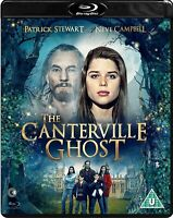The Canterville Fantasma Blu-Ray Nuovo (2NDBR4080)