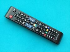 Samsung Remote Control AA59-00581A smart TV UN32EH4500 UN46ES6100F UN32EH5300