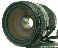 Nikon Wide Angle Telephoto Nikkor 35-70mm f/2.8D AF Zoom Lens from Japan