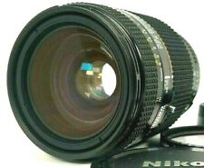 Nikon Wide Angle Telephoto Nikkor 35-70mm f/2.8D AF Zoom Lens from Japan