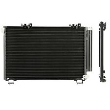 AC A/C CONDENSER Air Conditioning Fits: 2000 2001 2002 Toyota Echo L4 1.5 DOHC