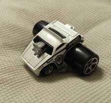 Hot Wheels - 2005 - Plymouth Barracuda Fatbax - Roll Patrol
