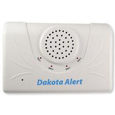 Dakota Alert 2500 Wireless Receiver (DCR-2500)