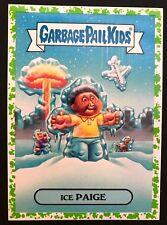 Garbage Pail Kids Mini Cards 2013 Base Card 171b Turned PAIGE