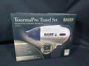 bauer professional hairdryer