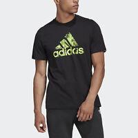 adidas Photo Logo Tee Men's