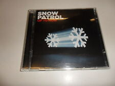 Cd   Snow Patrol  ‎– Up To Now