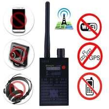 Profi SIGNAL Finder Wanzen GSM GPS Detektor Aufspürgerät Signal SPY 1-8GHz A76