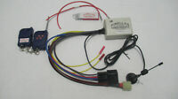 Honda EU7000iS 4 Function Wireless Remote Control Kit