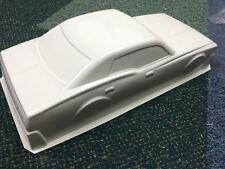 Nissan Datsun Cedric Drift Banger Tamiya HPI 1:10 body shell Kamtec ABS £9.99