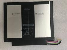 Genuine McNair VERIZON ELLIPSIS 10 QTAIR7 Tablet Battery MLP3276120 2P