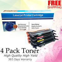 Compatible CLT-406S Toner Cartridge for Samsung CLP-365W CLX-3305FW C410W C460FW