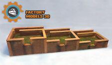 Cargadero de ovejas h0/1:87 no roco no electrotren no ibertren