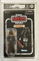 2010 Hasbro Star Wars Vintage Collection Darth Vader AFA 8.5