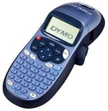 DYMO Beschriftungsgerät LetraTag LT-100H Handgerät ABC-Tastatur