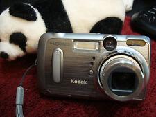 Kodak EasyShare CX6445 4.0MP - Silver