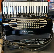 More details for genavox by excelsior accordion with issues