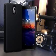 Nokia 5.1  PLUS  Urban Element Case Composite  Duragel  Black (Retail Edition)