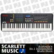 Akai MPK-261 61 Note USB Keyboard Controller  *BRAND NEW*