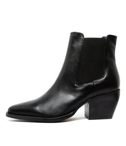 New Tony Bianco Priscilla Womens Shoes Casual Boots Ankle