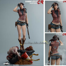 Green Leaf Stdio GLS002 Resident Evil Claire Redfield 1/4 Resin Figure Statue