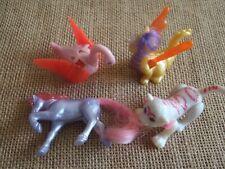 Vintage Kenner Littlest Pet Shop McDonald Happy Meal Toys Set