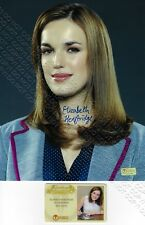8x10 SIGNED AUTOGRAPHED PHOTO ELIZABETH HENSTRIDGE MARVEL'S AGENTS OF SHIELD TV
