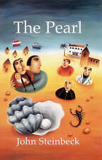 The Pearl by Gavin Jones, John Steinbeck (Hardback, 2000)