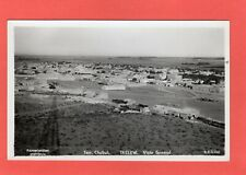 More details for chubut trelew patagonia argentina rp pc used 1938 ref u705