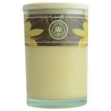 Vanilla Massage & Aromatherapy Soy Candle 12 oz Tumbler. A Comforting & Welcomin