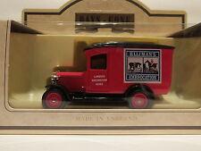 Lledo DG21 031 1934 Chevrolet Van – Sway's Embr 0 cationes