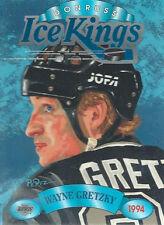 1993 Donruss Wayne Gretzky #4 Hockey Card