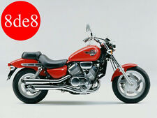 Honda VF 750 C/CD Magna - Workshop Manual on CD