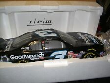 1/12 IPM #3 Dale Earnhardt Oreo Goodwrench Nascar Porcelain 2001