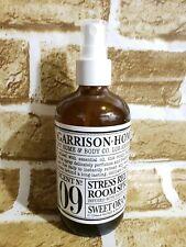 Garrison Home Body Co Stress Relief Room Spray Scent No. 9 Sweet Orange 8fl oz